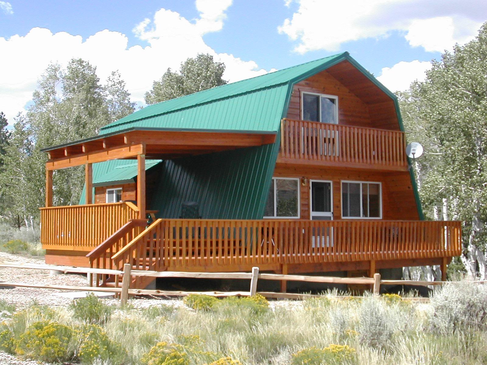 panguitch lake utah real estate cabin for sale 27260