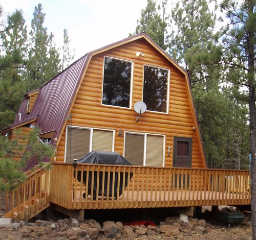 panguitch lake real estate tommy creek cabin