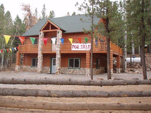 panguitch lake utah real estate mammoth creek real estate cabin for sale in mammoth creek area
