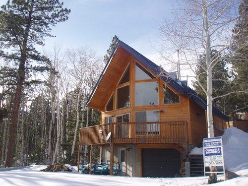 panguitch lake utah real estate cabin for sale