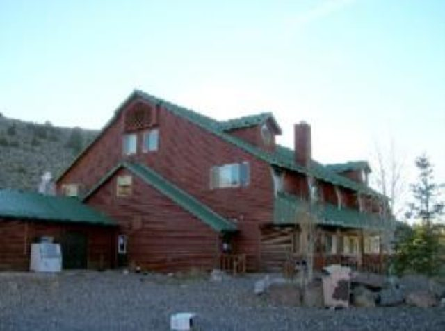 panguitch lake utah real estate commercial lodge for sale at panguitch lake