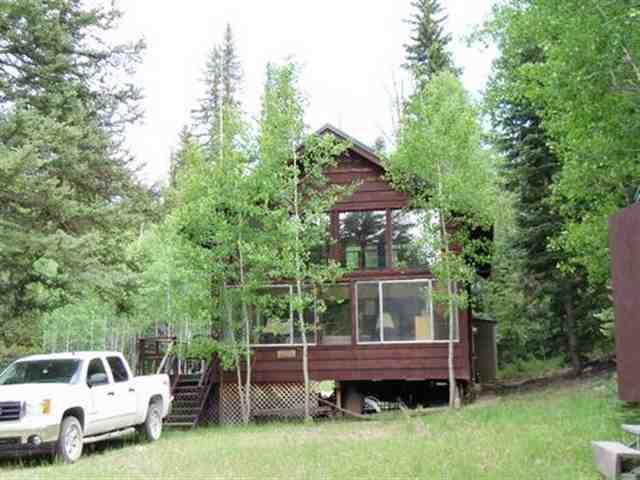 panguitch lake utah real estate cabin for sale near hatch utah