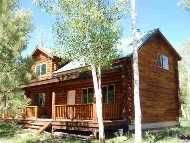 panguitch lake utah real estate cabins for sale at panguitch lake