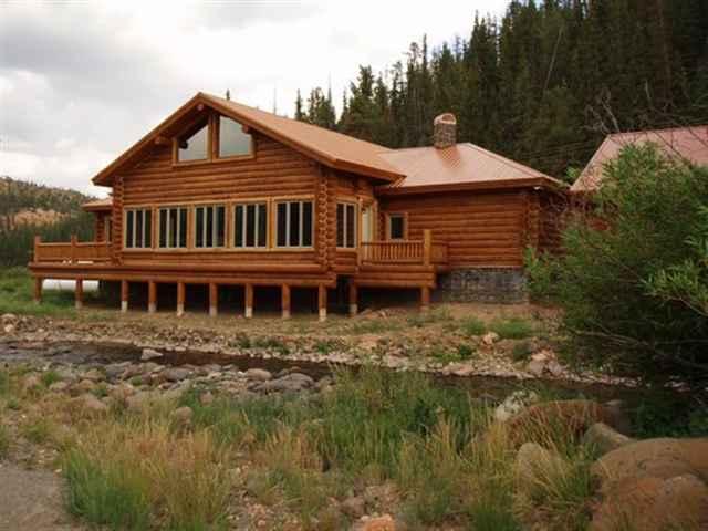 panguitch lake utah real estate cabin for sale on mammoth creek
