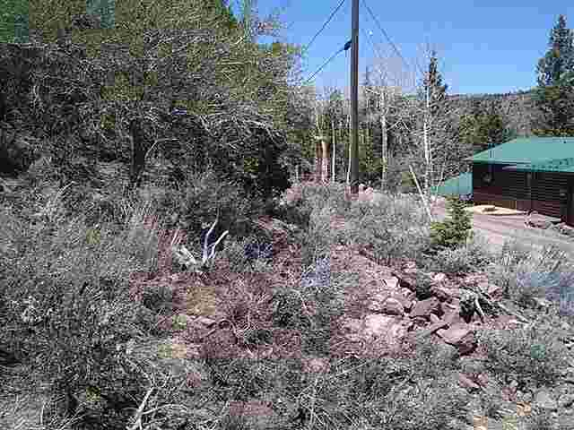 panguitch lake utah real estate 2 private lots for sale overlooking the lake