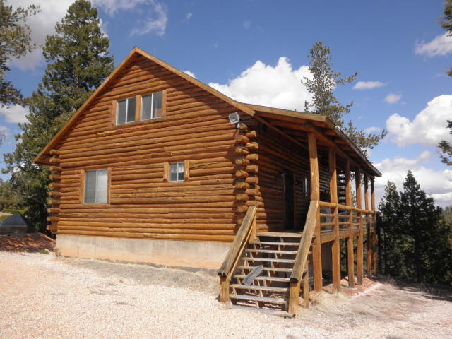 cedar city real estate mammoth creek cabin for sale