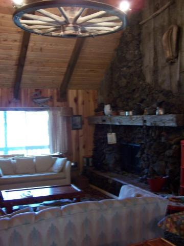 Southern Utah Real Estate Panguitch Lake View Cabin For Sale