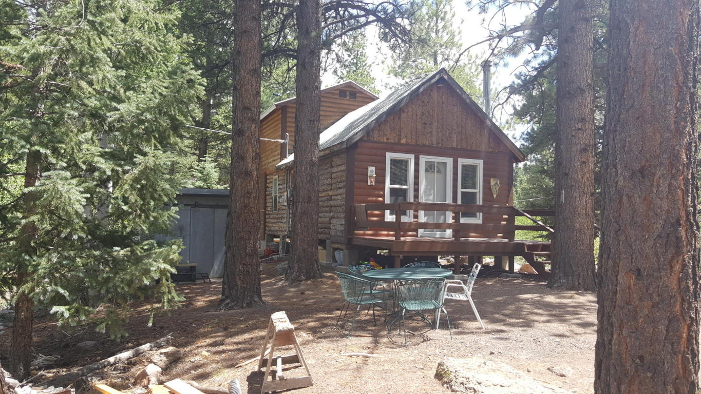 Cabin For Sale Near Panguitch Lake