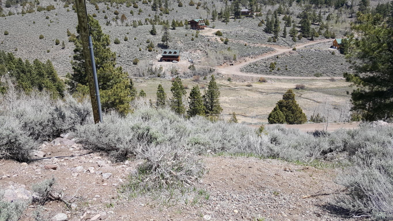Panguitch Lake lot for sale in year around area