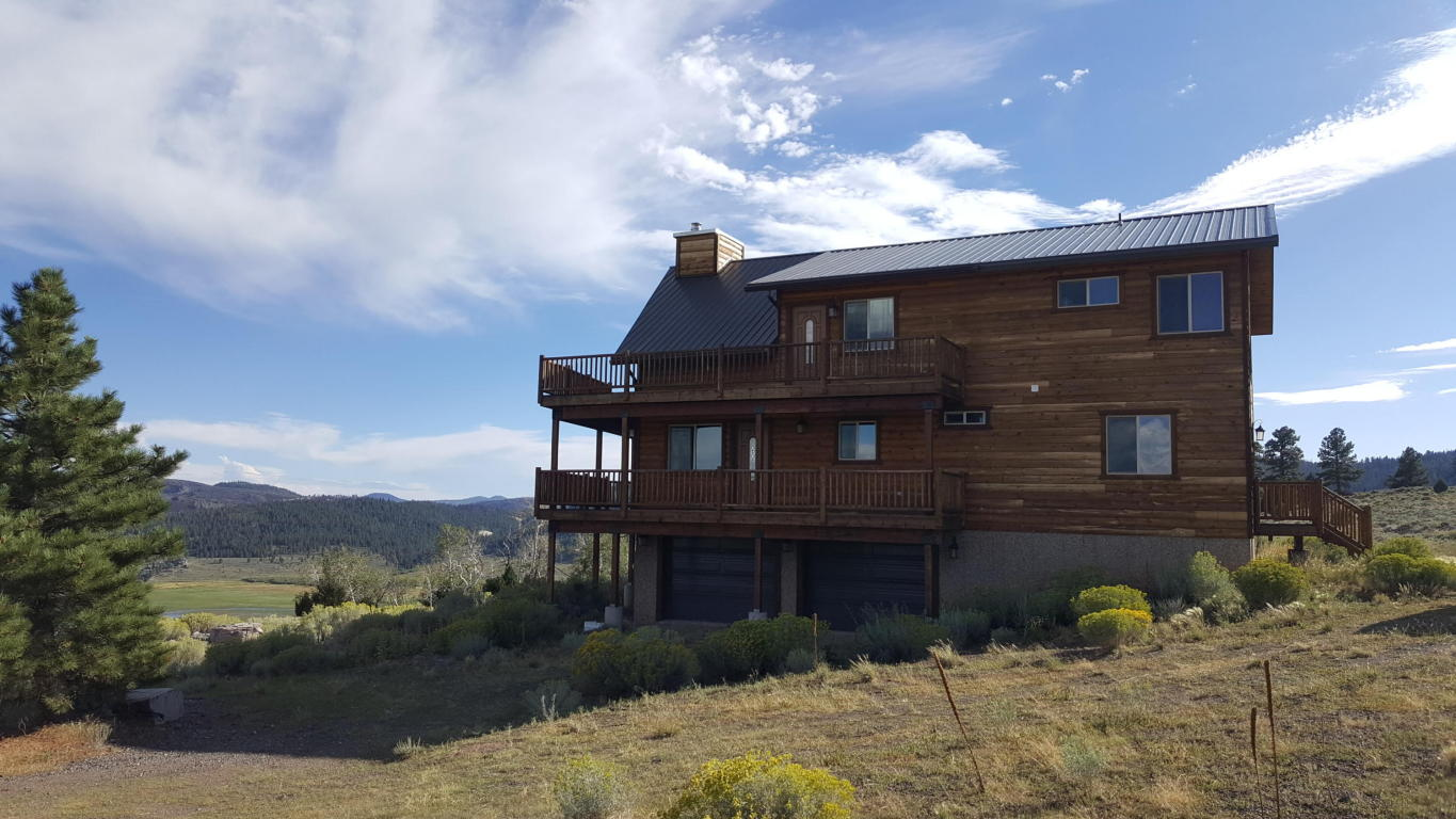 Panguitch Lake Real Estate