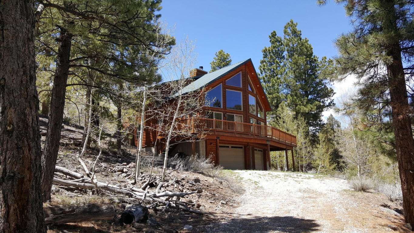 Southern Utah Real Estate, Mountain Property, Cabins for sale in