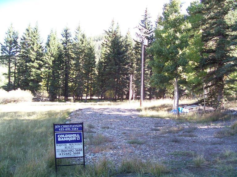 panguitch lake utah real estate lot for sale in panguitch lake estates south