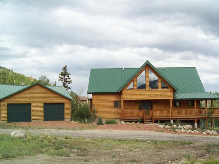 panguitch lake utah real estate cabin on acreage for sale at panguitch lake