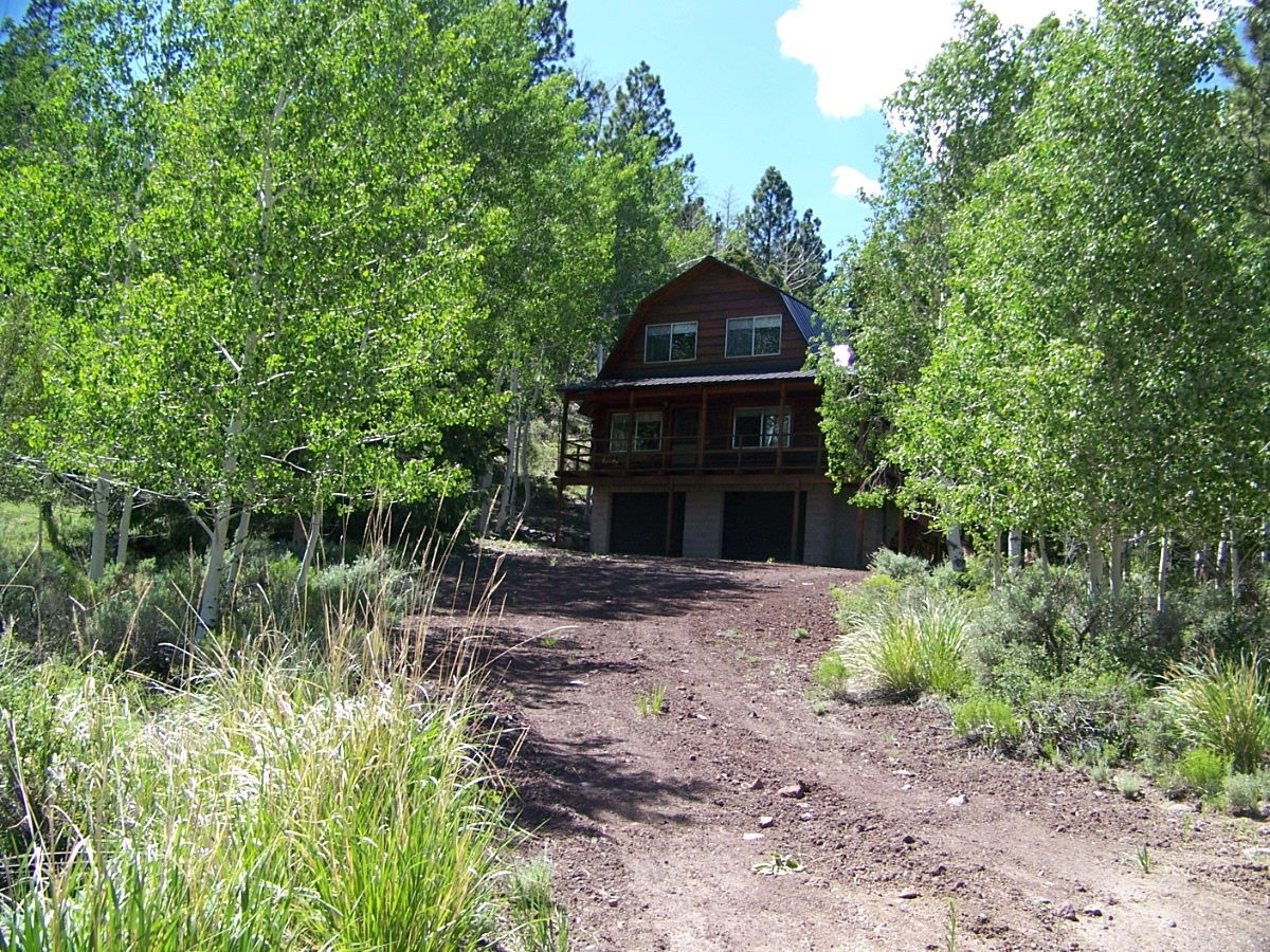 panguitch lake utah real estate log cabin for sale at panguitch lake