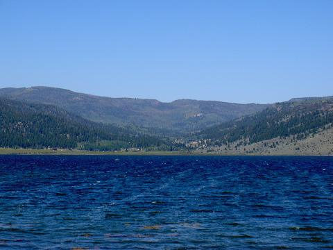 Panguitch lake real estate cabins lots and acreage for sale for Panguitch lake fishing report