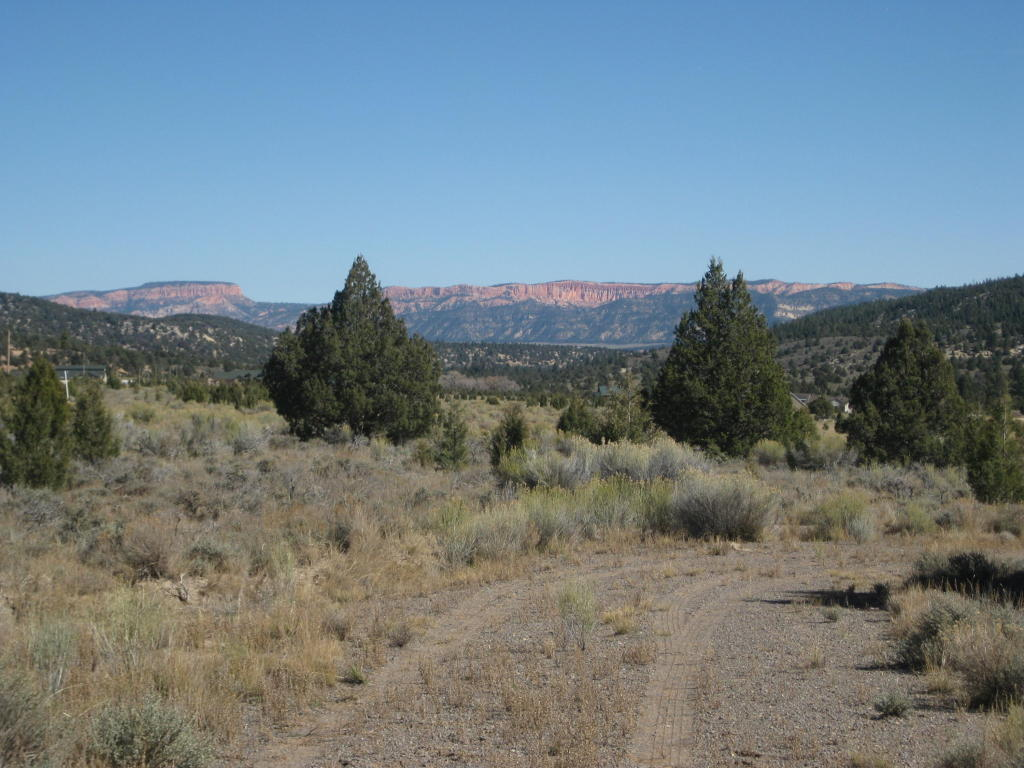 Mammoth Creek Real Estate, Southern Utah land for sale